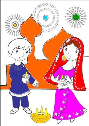Diwali Short Stories and Essays on Deepavali History